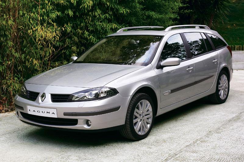 Renault Laguna 2.0 Turbo AT Dinamique
