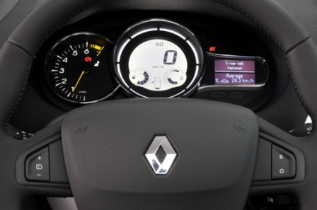 Renault Megane 1.6 Break