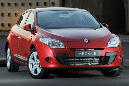 Renault Megane 1.6 Shake It!