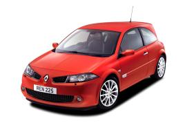 Renault Megane 2.0T Sport