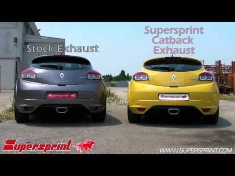 Renault Megane 2.0 16V WT