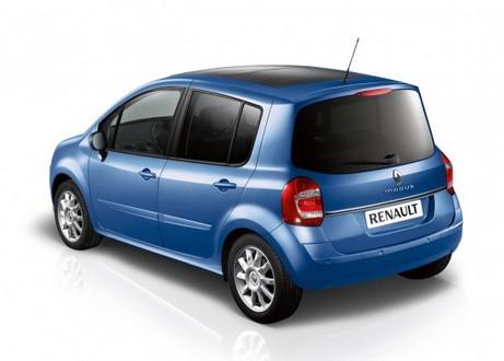 Renault Modus 1.2 Authentique