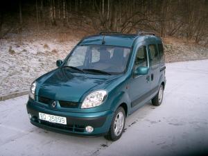 Renault Rapid 1.4 (F407) KAT
