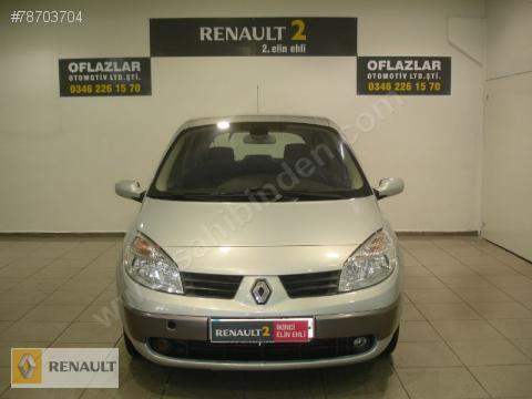 Renault Scenic 1.9 DCi Dynamique