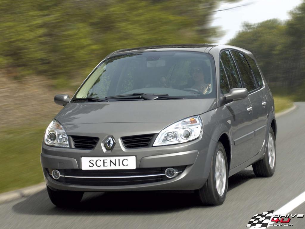 Renault Scenic 2.0 Dynamique