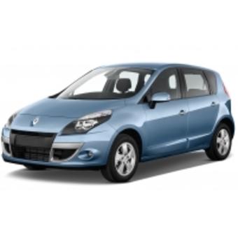 Renault Scenic dCi 110 FAP Eco