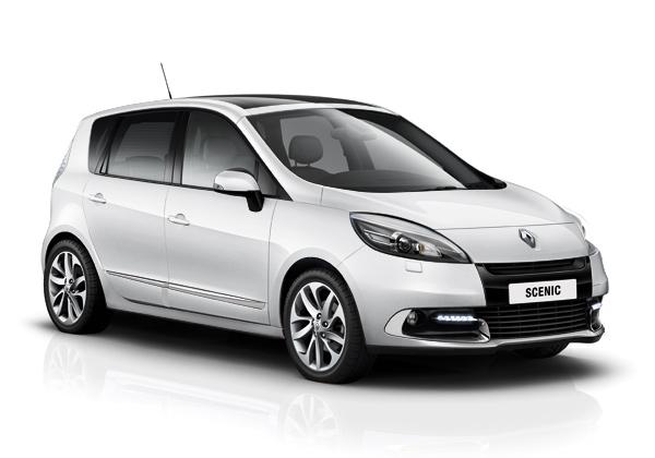 Renault Scenic I Privilege 2.0 Automatic