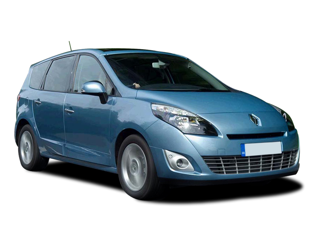 Renault Scenic II 1.9 DCi Expression 1.9