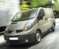 Renault Trafic 1.9 dCi 80hp MT