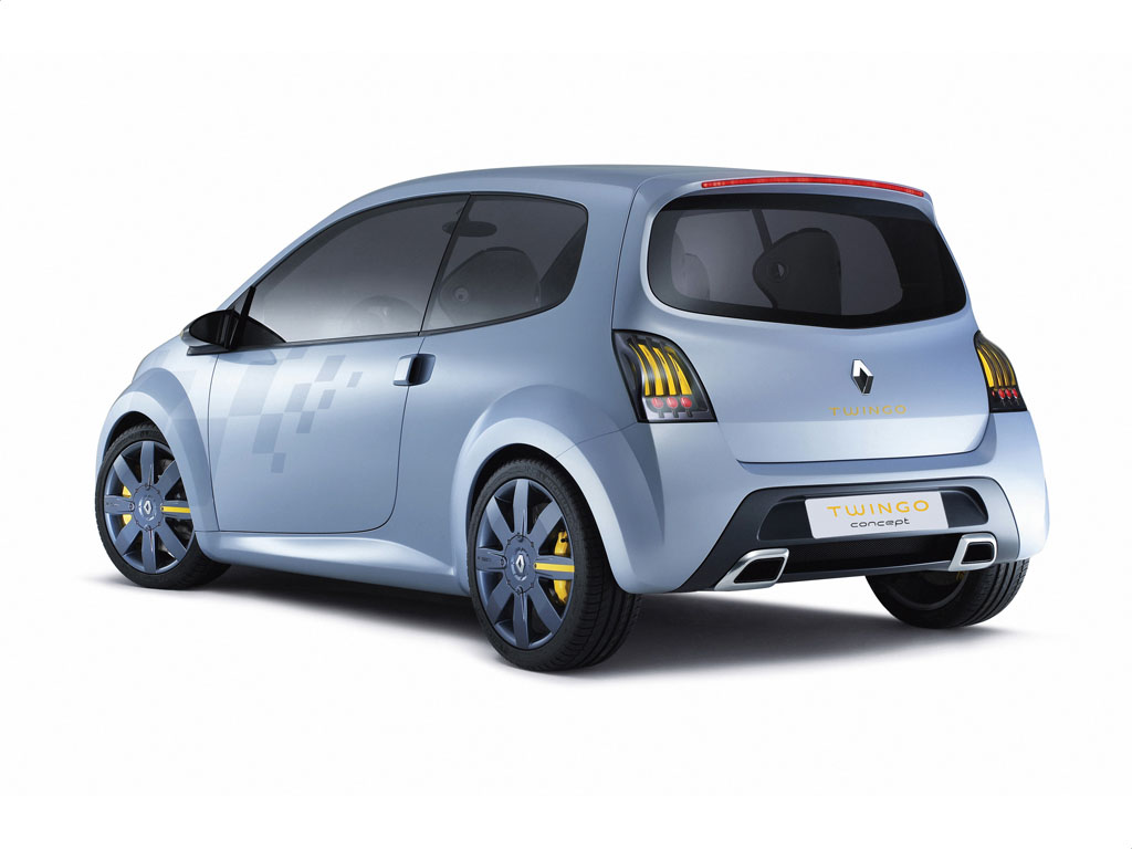 Photos Of Renault Twingo Rs Photo Tuning Renault Twingo Rs 05 Jpg Gr8autophoto Com