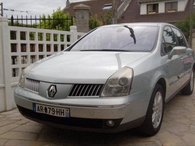 Renault VelSatis 2.2 DCi Expression