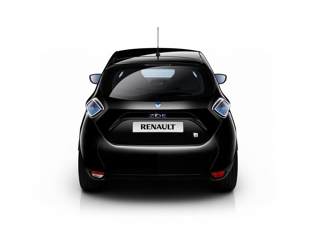 Renault Zo
