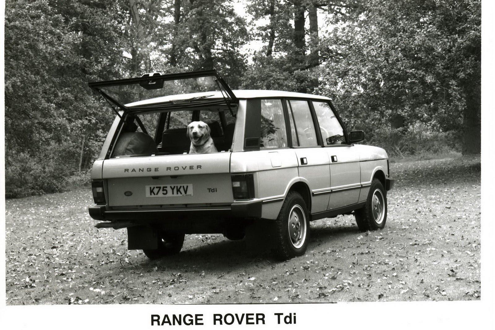 Rover 12