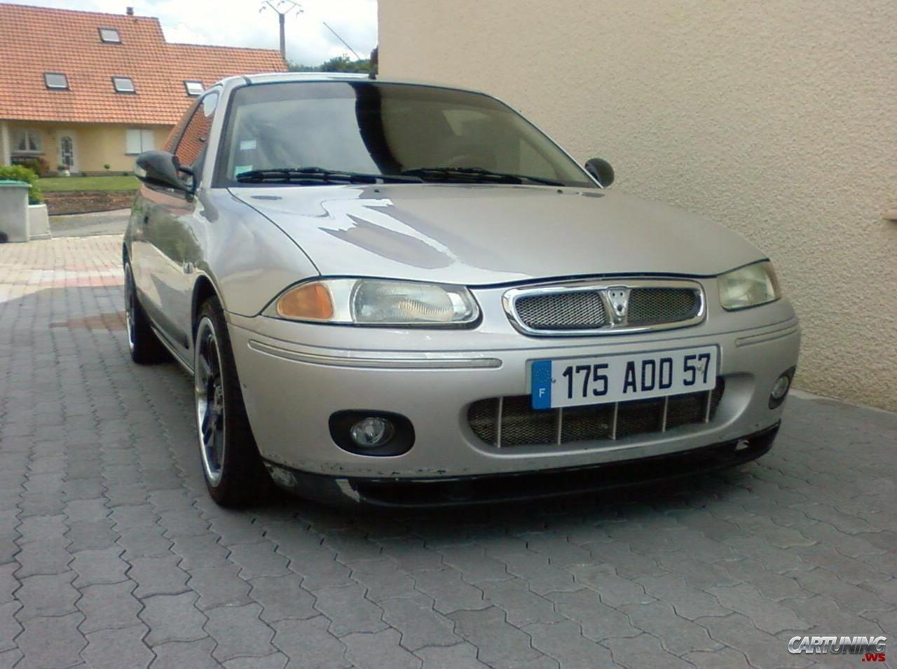 Rover 200 214 i