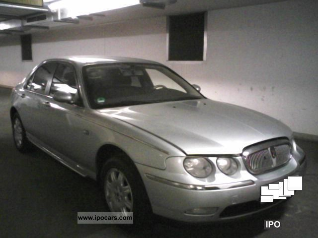 Rover 75 1.8 Classic