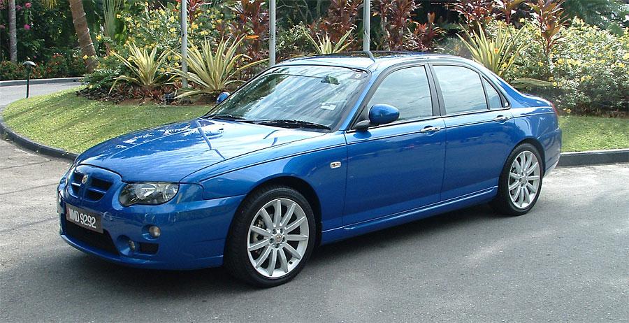 Rover 75 1.8 AT