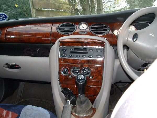Rover 75 2.0 CDTi Classic