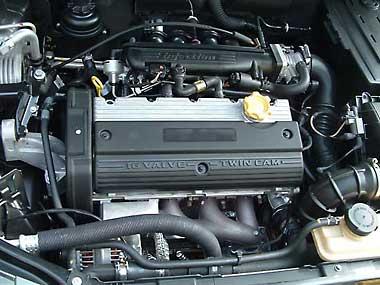 Rover 75 2.0 K V6