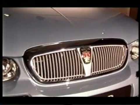 Rover 75 2.5 V6 Charme