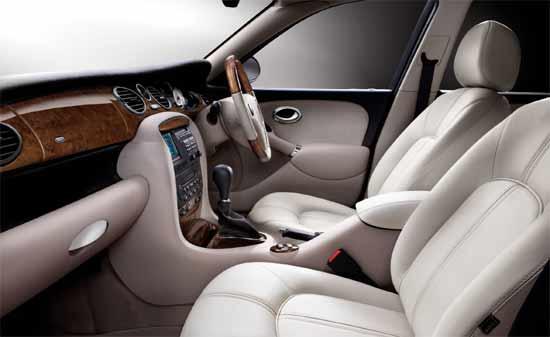 Rover 75 4.6