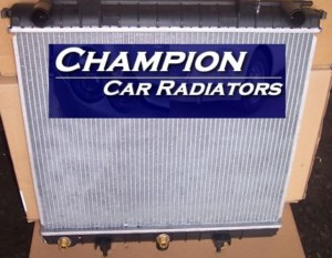 Rover Range Rover 2.5 Turbodiesel