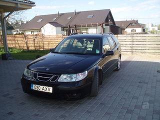 Saab 9-5 2.3 SportCombi Aero
