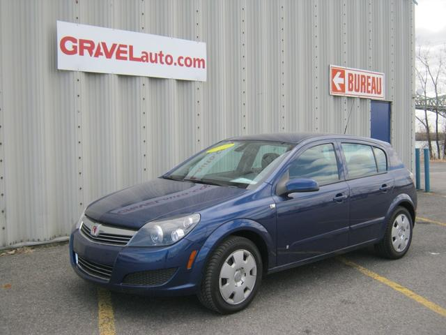 Saturn Astra XE