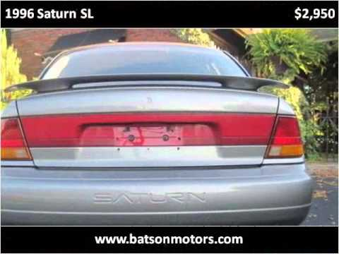 Saturn LS 3.0 i V6 24V