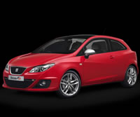 SEAT Altea 1.2 TSI MT Reference