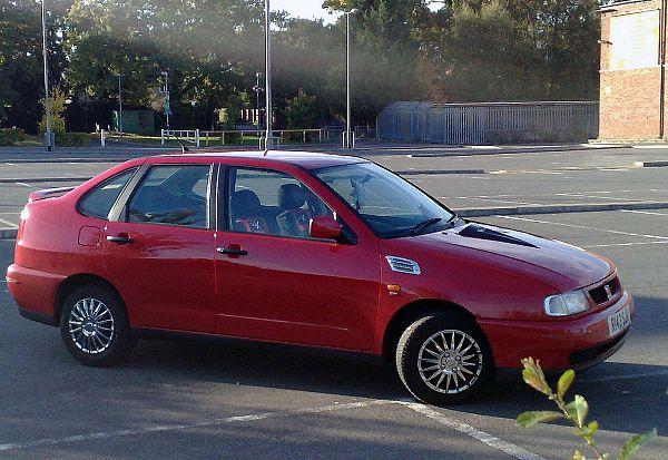 SEAT Cordoba 1.4
