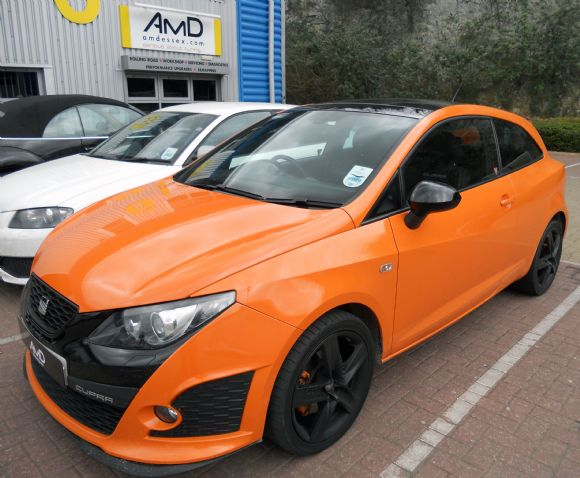 photos of seat ibiza 1.2 tsi. photo tuning-seat-ibiza-1.2-tsi-06