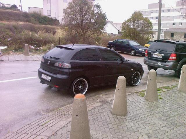 Seat Ibiza 1.8 T FR