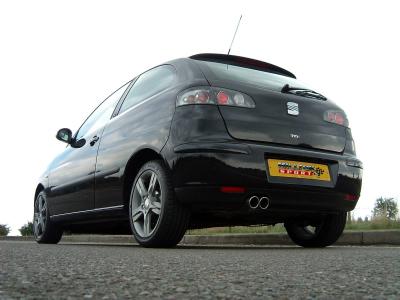 Seat Ibiza 1.9 TDi Reference