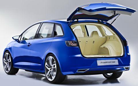 SEAT Ibiza 1.2