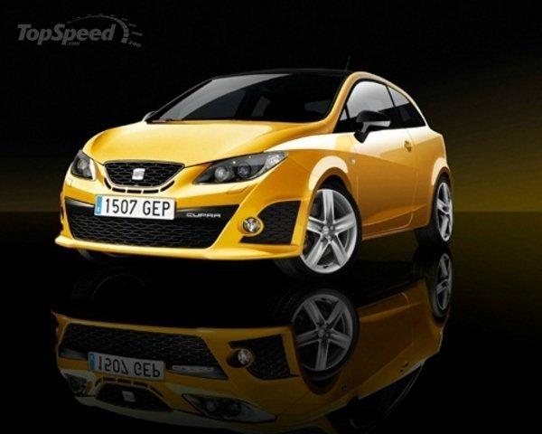 SEAT Ibiza 1.4 MT