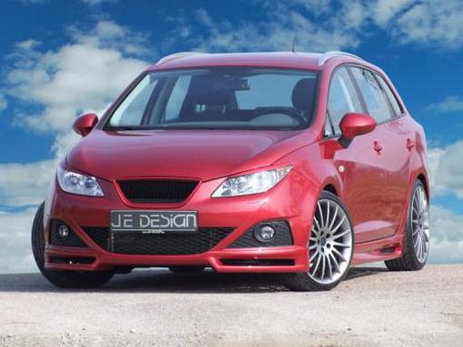 SEAT Ibiza 1.7 i