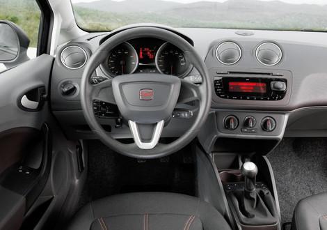 Seat Ibiza ST 1.4