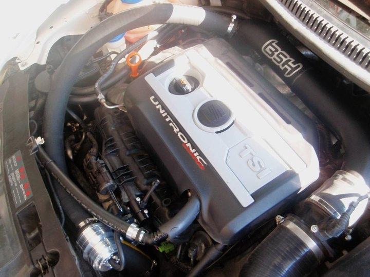 Seat Leon 1.8 TSi