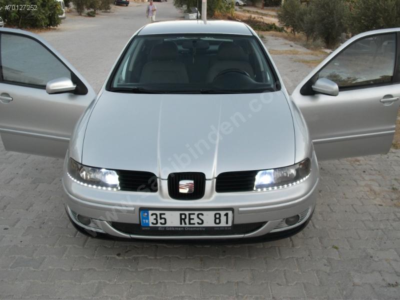 Seat Leon 1.9 TDI Signo