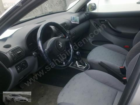 Seat Leon 1.9 TDI Stella