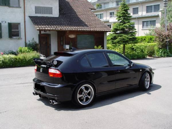 SEAT Leon 1.8 T Cupra R