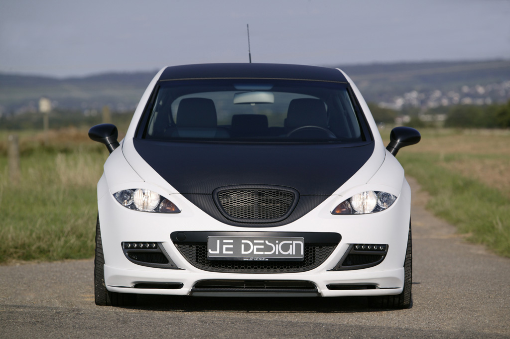 SEAT Leon 2.0 FSI MT