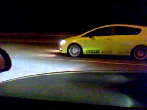 SEAT Leon 2.0 TFSI MT