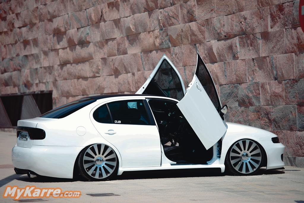 SEAT Toledo 1.6