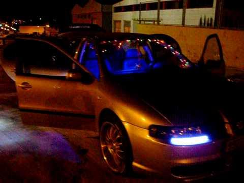 SEAT Toledo 1.6 MPi