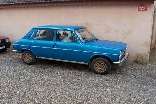 Simca 1100
