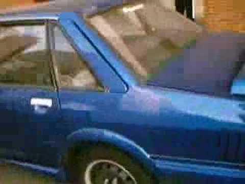 Simca 1309 SX
