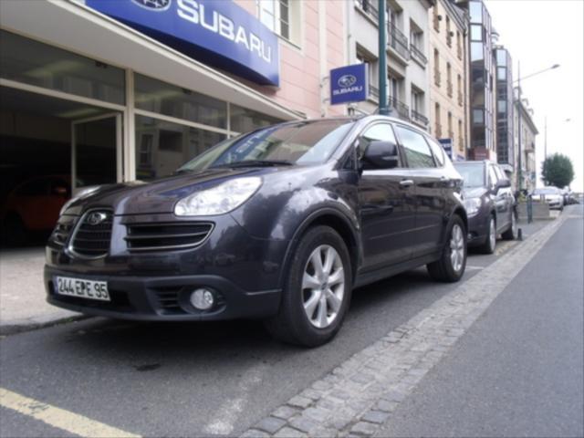 Subaru B9 Tribeca 3.0 R