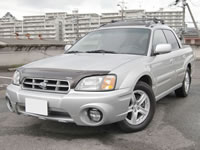 Subaru Baja 2.5 i 16V 4WD AT