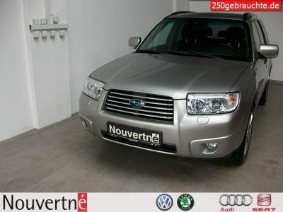 Subaru Forester 2.0 X Active